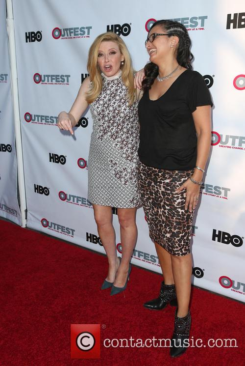Natasha Lyonne and Lucy Mukerjee-brown 5