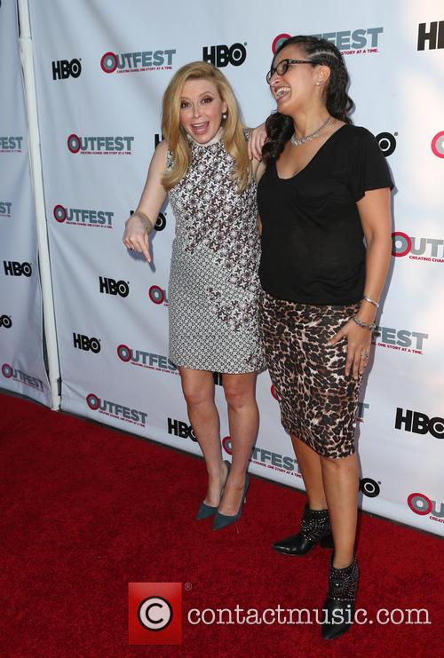 Natasha Lyonne and Lucy Mukerjee-brown 6