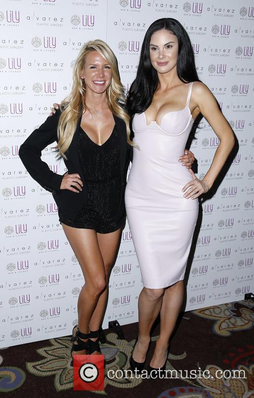 Amanda Vanderpool and Jayde Nicole 11