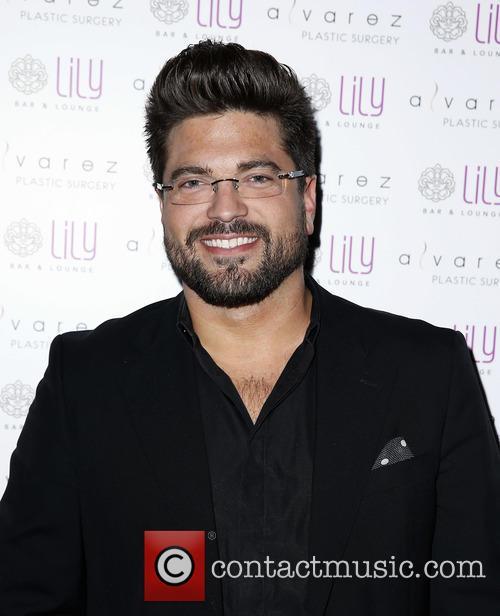 Dr. Sergio Alvarez 1