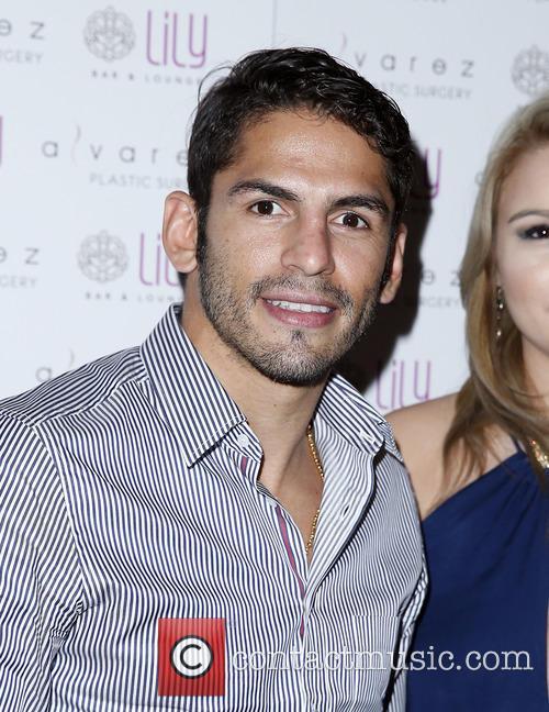 Jorge Linares 1