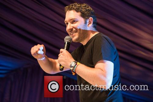 Jon Richardson 1