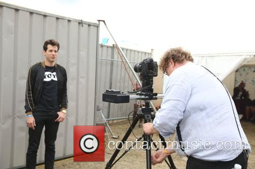 Jeff Robb and Mark Ronson 3