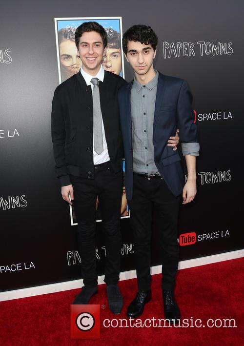 Nat Wolff and Alex Wolff 8