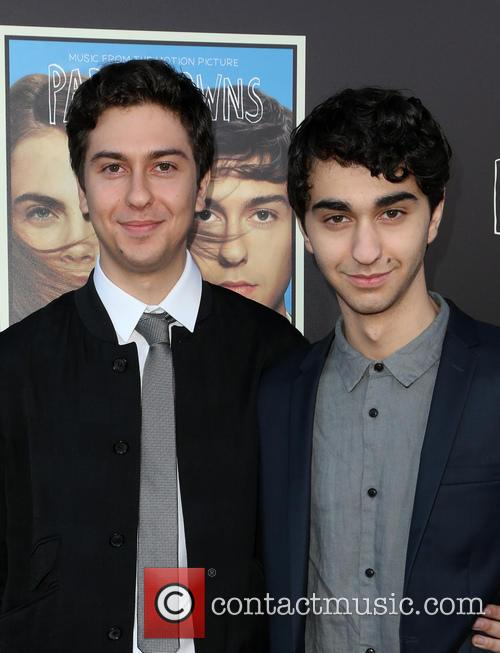 Nat Wolff and Alex Wolff 9