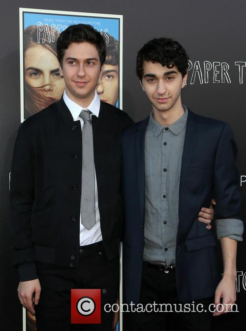 Nat Wolff and Alex Wolff 11