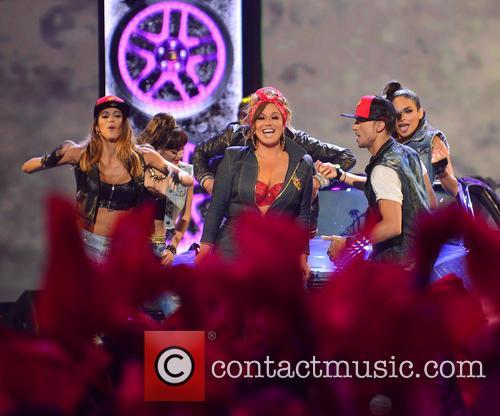 Univision Premios Juventud 2015 - Show
