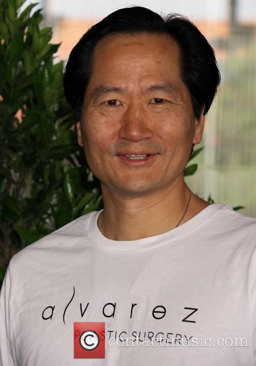 Charles Rahl Chun 1