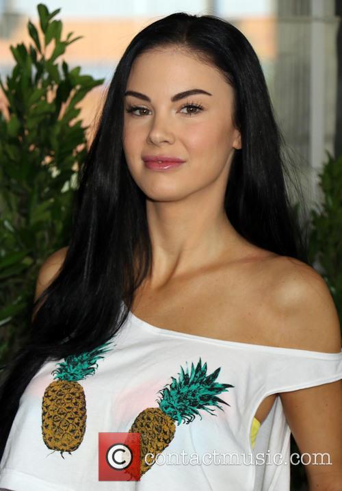 Jayde Nicole 1