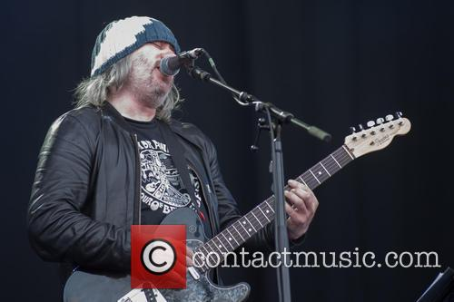 Badly Drawn Boy and Damon Gough