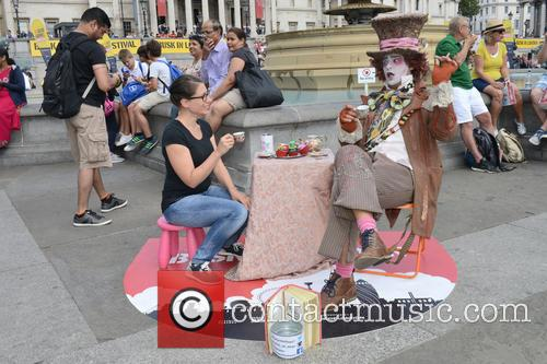Buskers 3