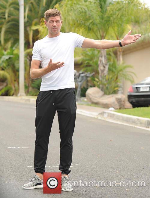 Steven Gerrard 2