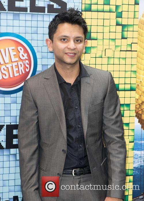 Ron Mustafaa 2