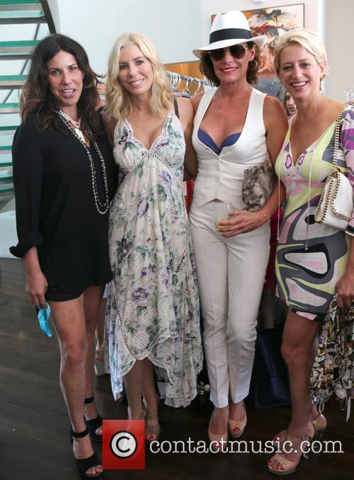 3rd Annual Luxury Ladies Luncheon