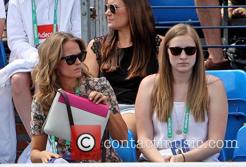 Kim Murray and Kim Sears 5