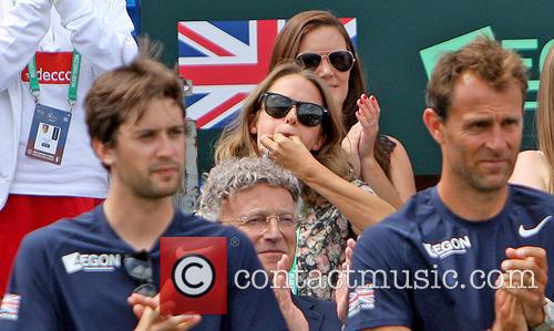 Kim Murray and Kim Sears 9