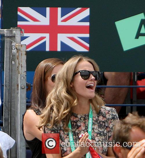 Kim Murray and Kim Sears 11