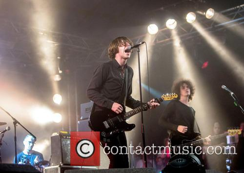 Catfish and The Bottlemen 1