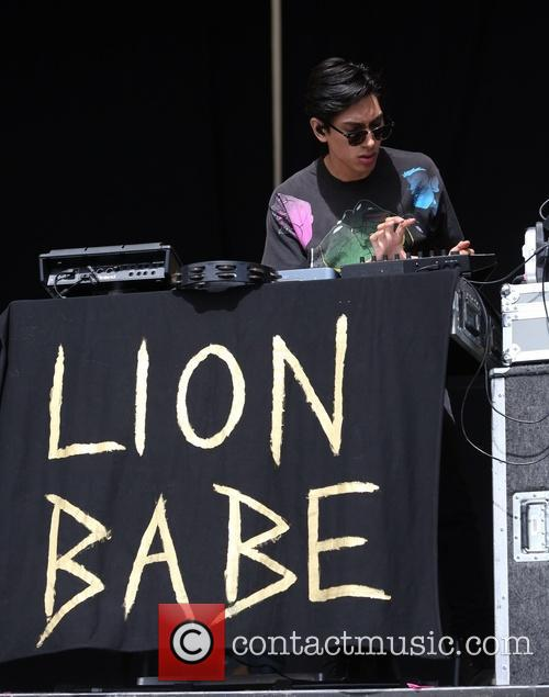 Lion Babe 5