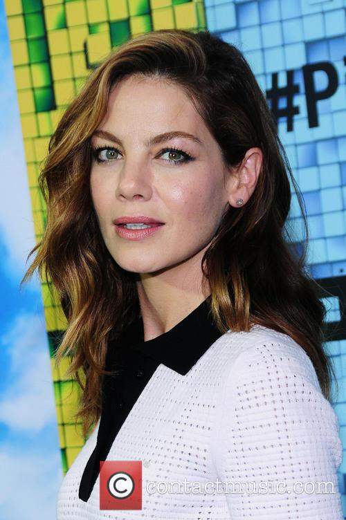 Michelle Monaghan 5