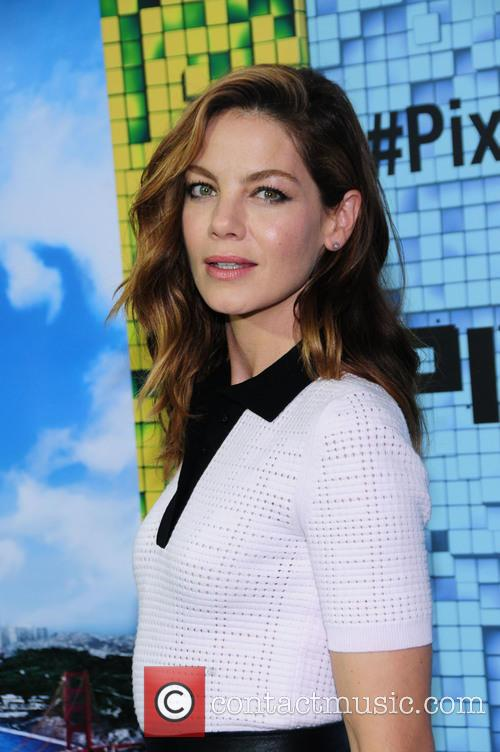 Michelle Monaghan 6