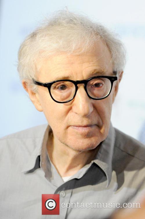 Woody Allen 3
