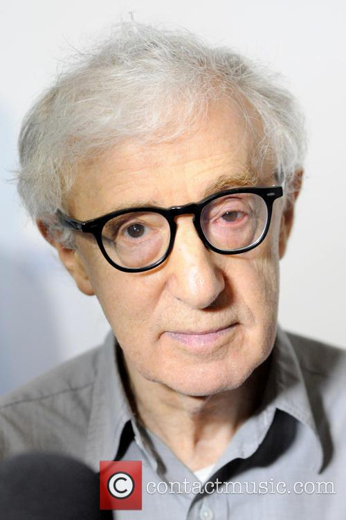 Woody Allen To Open Cannes For The Third Time With 'Cafe Society'