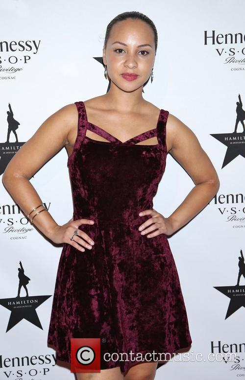 Jasmine Cephas Jones 1
