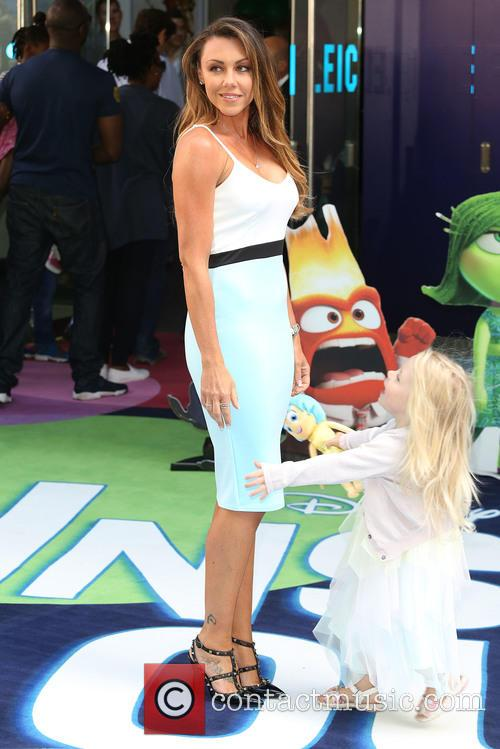 Michelle Heaton and Faith Michelle Hanley 7