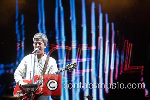 Noel Gallagher 3
