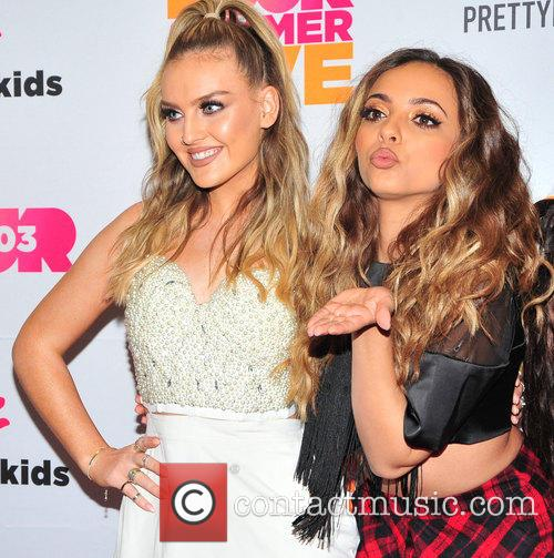 Little Mix, Jade Thirlwall and Perrie Edwards 4