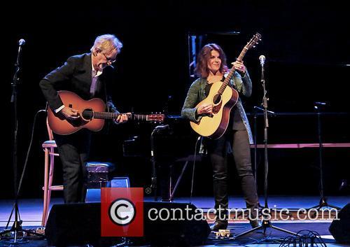 Rosanne Cash and John Leventhal 7