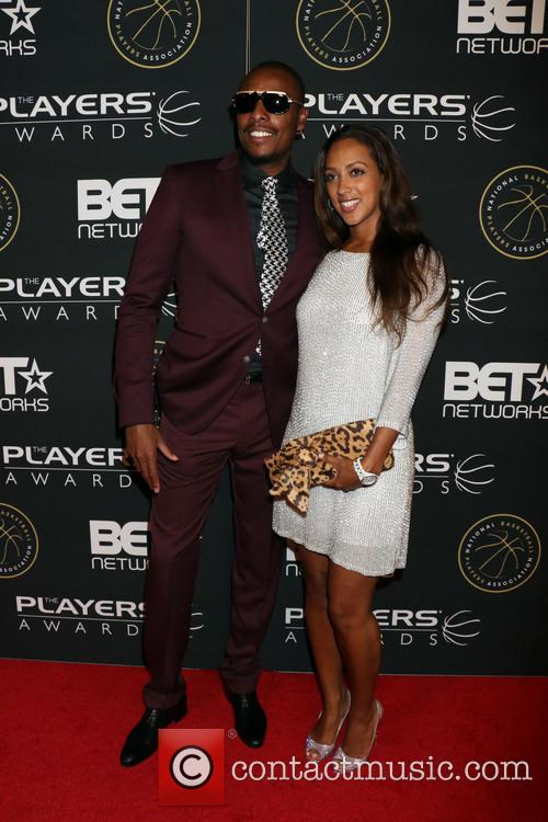 Paul Pierce and Julie Pierce 1