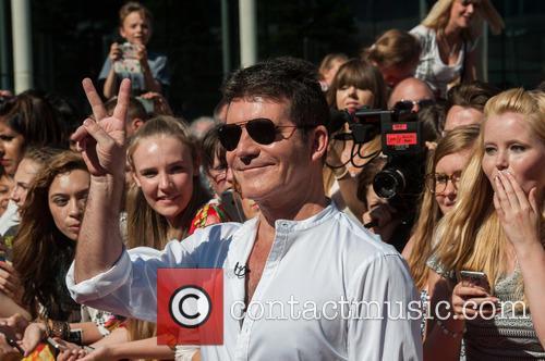Simon Cowell 4