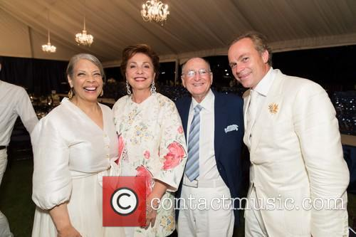 Patti Austin, Maria Manetti Shrem, Jan Shrem and Jean-charles Boisset 2
