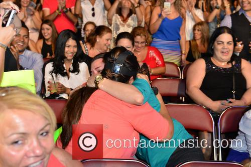 Couple Cindy Gutierrez, Jennifer Clavijo and Get Engage 2