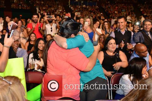Couple Cindy Gutierrez, Jennifer Clavijo and Get Engage 3