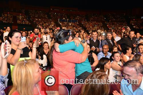 Couple Cindy Gutierrez, Jennifer Clavijo and Get Engage 4