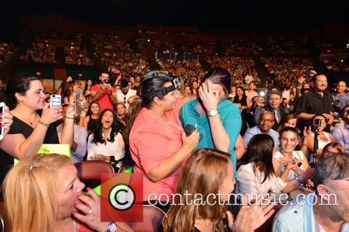 Couple Cindy Gutierrez, Jennifer Clavijo and Get Engage 5