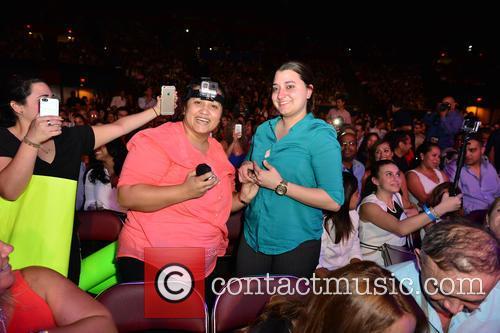 Couple Cindy Gutierrez, Jennifer Clavijo and Get Engage 1