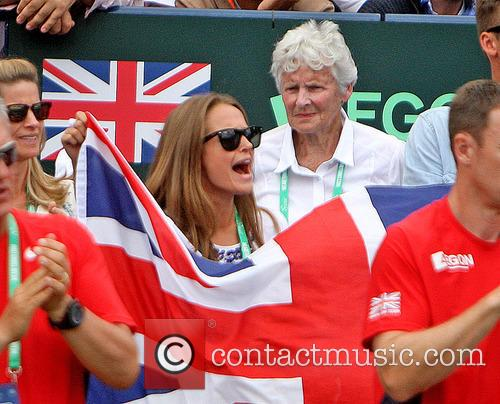 Kim Murray and Kim Sears 3