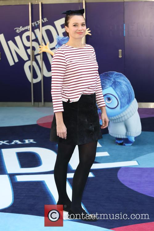 Inside Out UK Premiere