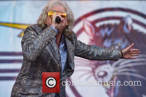 The Boomtown Rats and Bob Geldof 3
