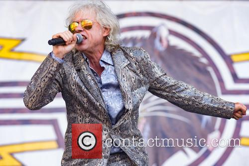 The Boomtown Rats and Bob Geldof 6
