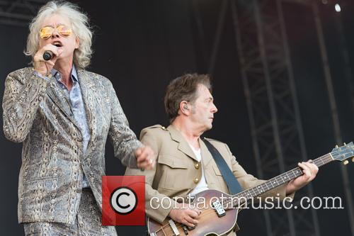 The Boomtown Rats and Bob Geldof 7