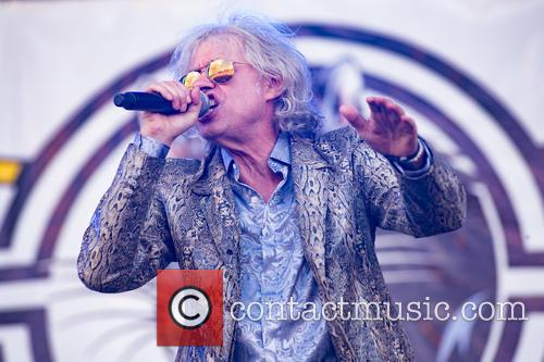 The Boomtown Rats and Bob Geldof 9