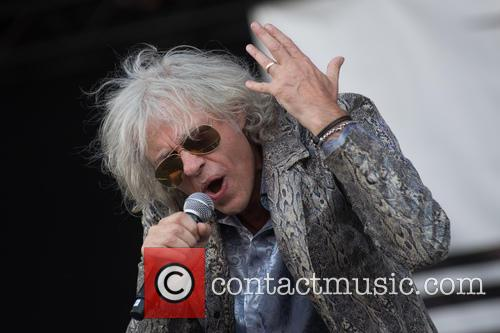The Boomtown Rats and Bob Geldof 10