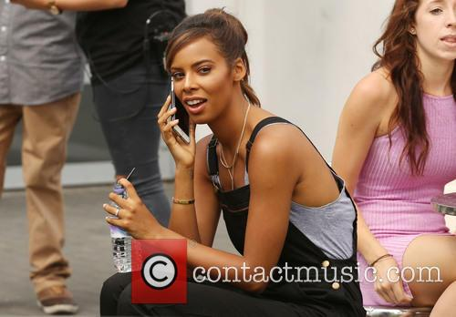 Rochelle Wiseman and Rochelle Humes 3