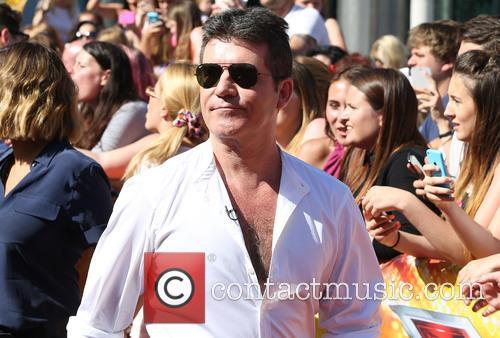Simon Cowell 9