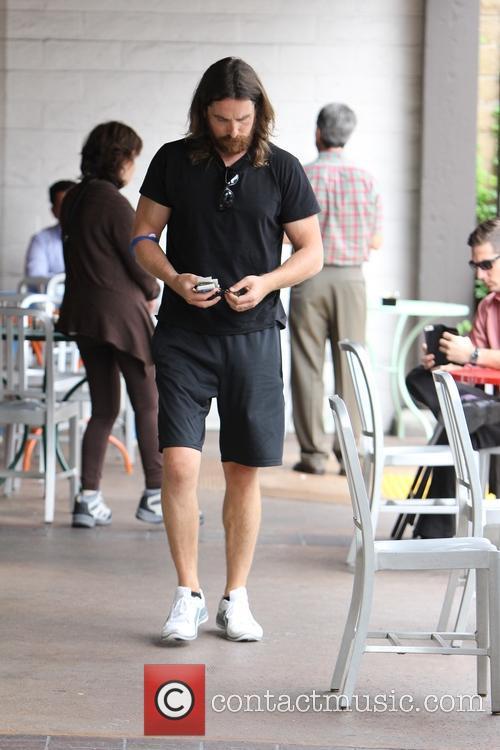 Christian Bale 7